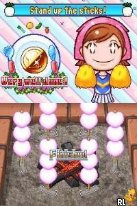 Cooking Mama 3 - Shop & Chop (USA)