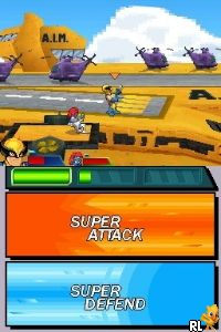 Marvel Super Hero Squad (USA) (En,Fr,Es)