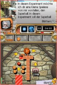 Crazy Machines 2 (Europe) (En,Fr,De,Es,It)