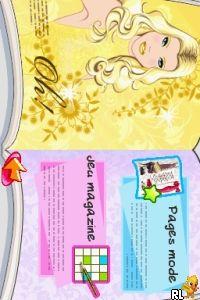 Girls Life - Fashion Addict (Europe) (En,Fr,De,Es,It,Nl) (NDSi Enhanced)
