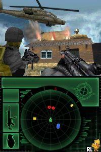 Call of Duty - Modern Warfare - Mobilized (France)