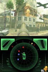 Call of Duty - Modern Warfare - Mobilized (Europe)