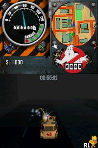 Ghostbusters - The Video Game (Europe) (En,Fr,De,Es,It,Nl)