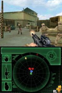 Call of Duty - Modern Warfare - Mobilized (Italy)