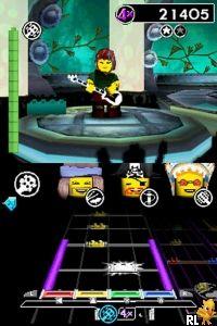 LEGO Rock Band (Europe) (En,Fr,De,Es,It,Da)