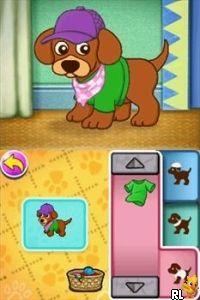 Dora the Explorer - Dora Puppy (Europe)