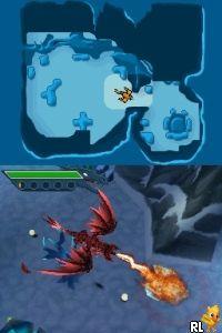 Battle of Giants - Dragons (USA) (En,Fr,Es) (Rev 1)