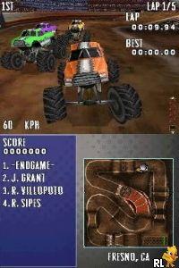 MX vs ATV Reflex (USA) (En,Fr)