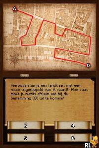 Huis Anubis, Het - Het Geheim van Osiris (Netherlands)