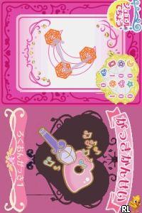 Jewelpet - Mahou no DS Kirapikarin (Japan)