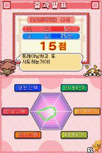 Jeoldaeuwi - Yeongdaneo 1900 DS (Korea)