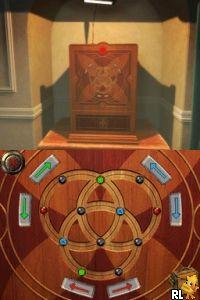 Safecracker - The Ultimate Puzzle Adventure (Europe) (En,Fr,De,Es,It)