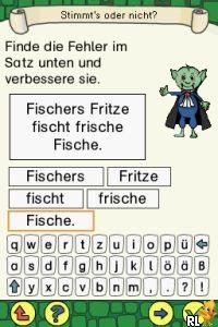 Lernerfolg Grundschule - Deutsch - Klasse 1-4 (Europe) (De,Tr)