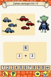 Lernerfolg Grundschule - Mathematik Intensiv - Klasse 1-4 (Europe) (En,Fr,De,Es,It,Tr)