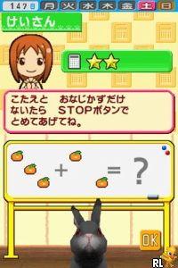Pet Shop Monogatari DS 2 (Japan)