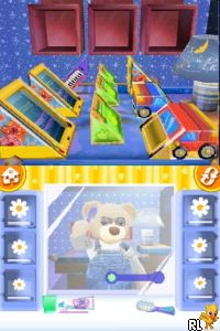 Build-A-Bear Workshop - Welcome to Hugsville (USA) (En,Fr,Es)