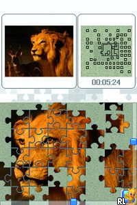 GEO Wunder Natur Puzzle - Echter Puzzlespass fuer Unterwegs (Europe) (En,Fr,De,Es,It)