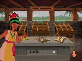 Timeless Jade Trade