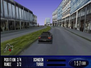 Autobahn Raser 2