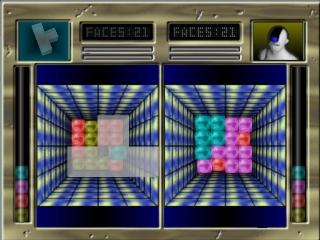 Geom Cube