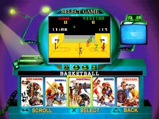 Intellivision Classic