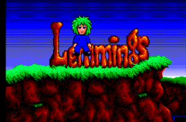 Lemmings (Europe) (Beta)