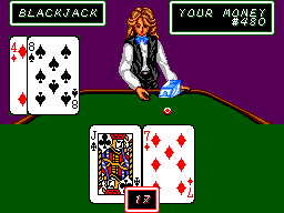 Casino Games (USA, Europe)