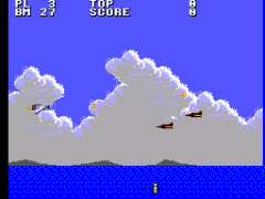 Aerial Assault (USA)