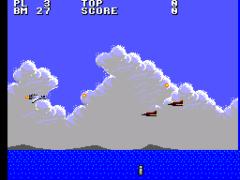 Aerial Assault (USA)