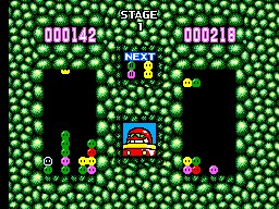 Dr. Robotnik's Mean Bean Machine (Europe)