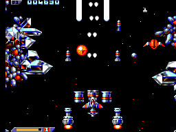 Xenon 2 - Megablast (Europe) (Virgin)