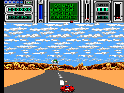 Fire & Forget II (Europe)