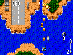 Power Strike II (Europe)