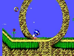 Sonic Blast (Brazil)