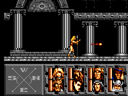 Heroes of the Lance (Europe)