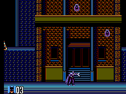 Batman Returns (Europe)