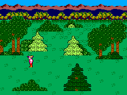 King's Quest - Quest for the Crown (USA)