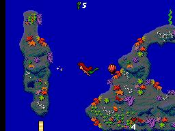 Ariel - The Little Mermaid (Brazil)