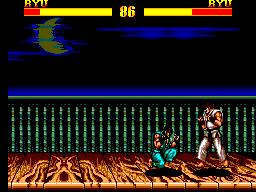 Street Fighter II (Brazil)