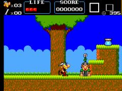 Asterix (Europe) (En,Fr)