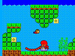 Alex Kidd in Miracle World (USA, Europe) (v1.1)