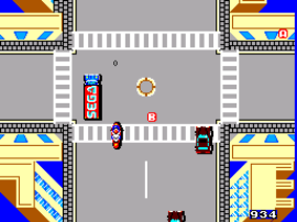 Action Fighter (Japan, Europe) (v1.1)