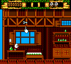 Fantastic Dizzy (Europe) (En,Fr,De,Es,It)