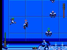 Speedball 2 (Europe)