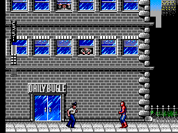 Spider-Man vs. The Kingpin (USA, Europe)