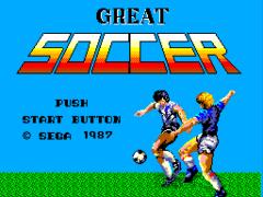 World Soccer (World)