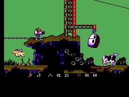Earthworm Jim (Brazil)