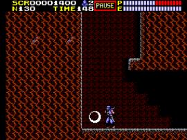Ninja Gaiden (Europe) (Beta)