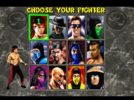 Mortal Kombat II (USA) (Rev A)