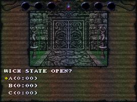 Wizardry VI - Kindan no Mafude (Japan) [En by TiCo v0.30b] (~Wizardry - Bane of the Cosmic Forge) (Incomplete)